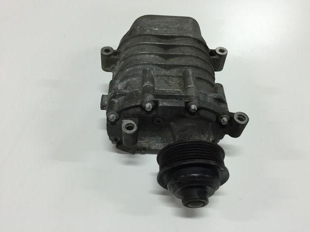 Kompresor Mercedes SLK R170 CLK w202 w203 w208 2.3