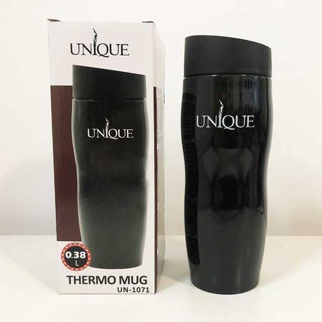 Термокружка UNIQUE UN-1071 0.38 л.