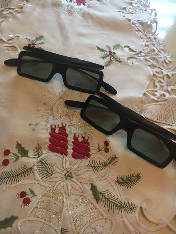 Окуляри 3D Samsung
