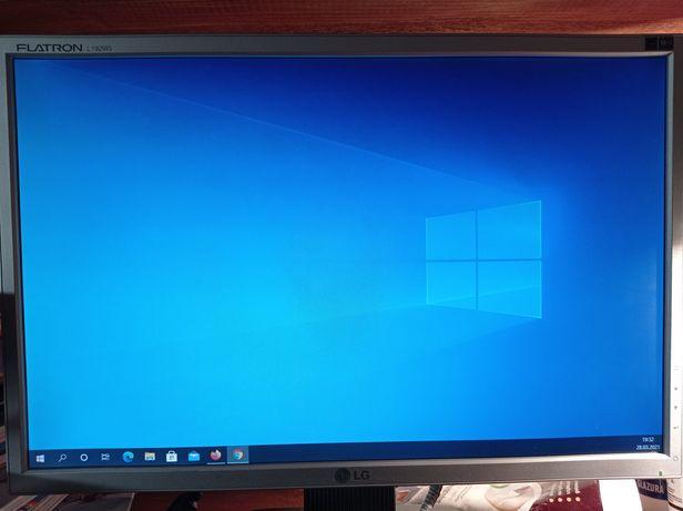 Monitor LCD LG flatron L192WS 19'