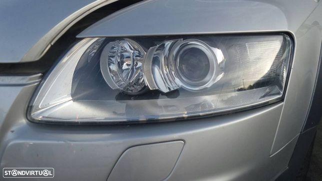 Optica Esquerda Audi A6 Allroad (4Fh, C6)