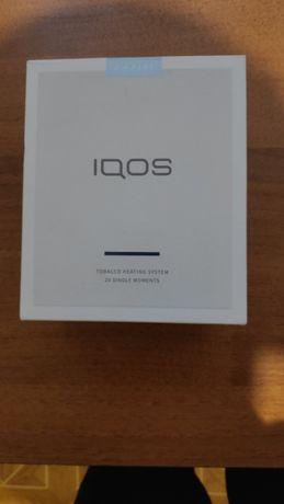 Коробок с инструкцией для IQOS 2.4 plus