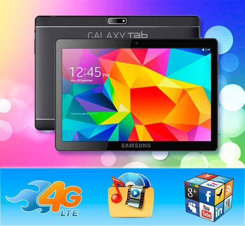 "Планшет Samsung Galaxy Tab 10.1"", 2/16Гб, 2/32Гб, 4/64Гб, 2сим карты!"