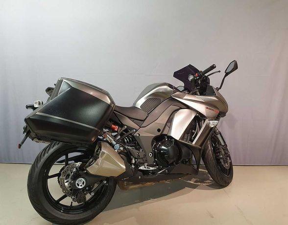 Мотоцикл Kawasaki Z1000SX