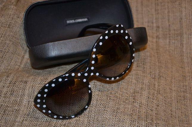 Óculos Dolce & Gabbana Autênticos