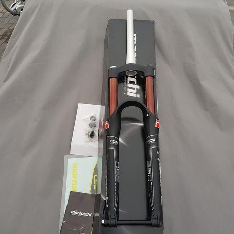 """Okazja Nowy Amortyzator Marzocchi 350 NCR Titan skok 160mm 27.5"""""""