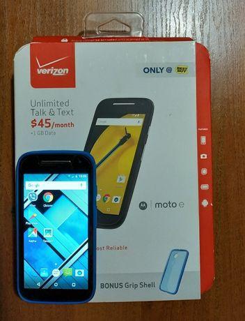 Продам мобильный телефон Motorola XT1528 CDMA Black