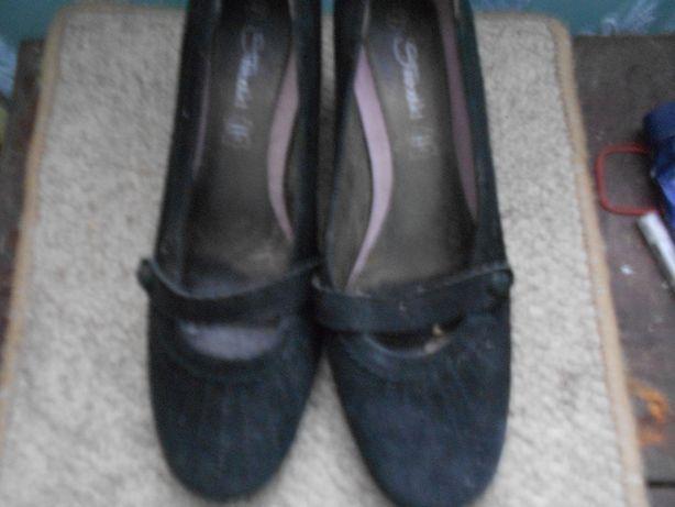 Туфлі 40 р.