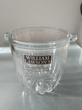 Balde para gelo William Lawson's