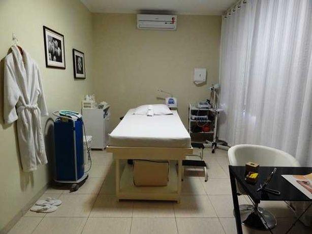 Centro de Massagem, Terapia e Estética