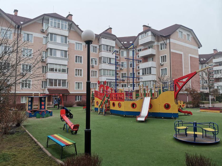 Аренда 2-х квартиры в новом ЖК в центре г. Буча! Буча - изображение 1
