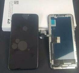 Wyświetlacz do IPhone X oled ekran montaż gwarancja