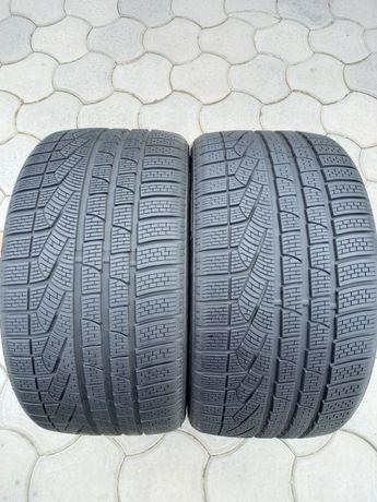 295.30.20 Pirelli Sottozero winter270 2шт.Стан нових.
