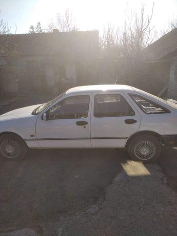 Форд сиеро 1983 року