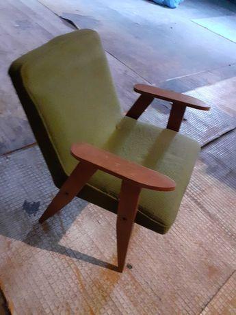 Fotel retro. Stan bardzo dobry.