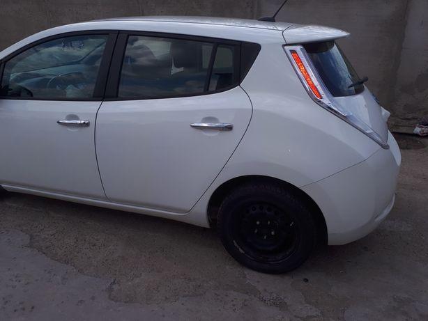Nissan leaf ниссан лиф 11-16 запчасти разборка по запчастям выбор цвет