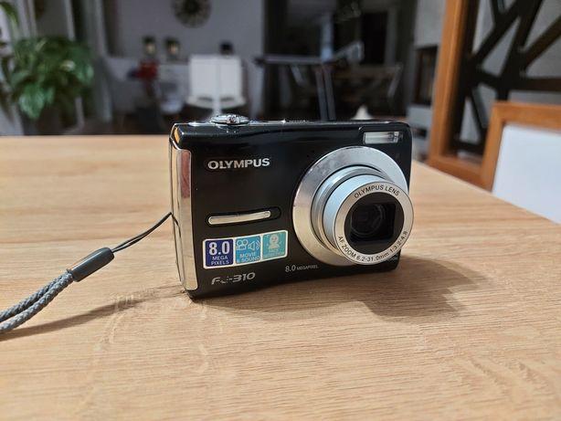 Aparat Olympus FE-310