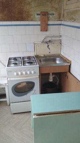 Сдам двухкомнатную квартиру на Русановке.