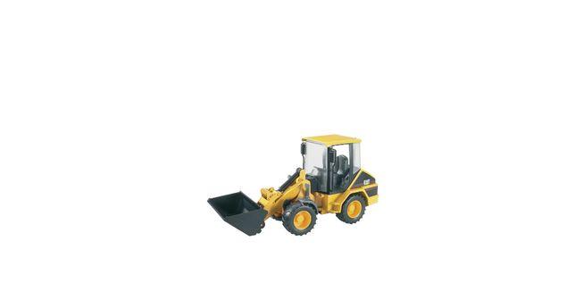BRUDER 02441 CAT Ładowarka przegubowa zabawka