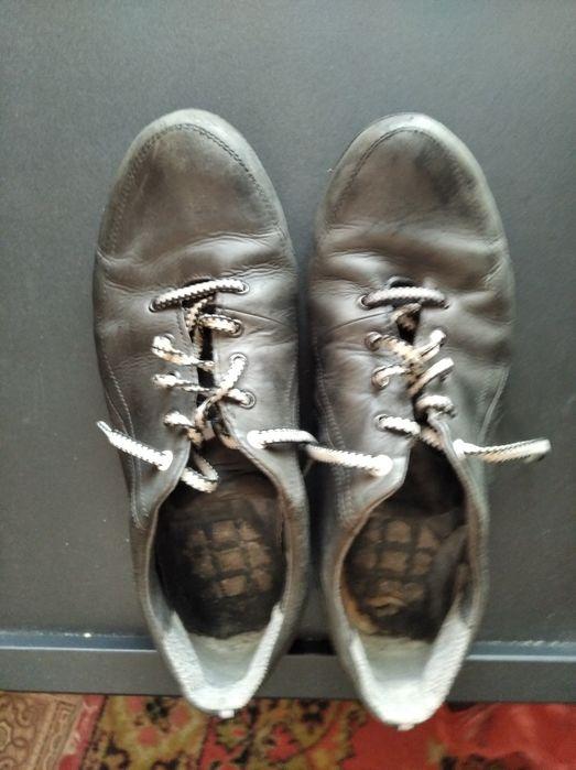 Продам туфли мужские. Колодцы - изображение 1