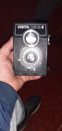 Фотоаппарат советских времён