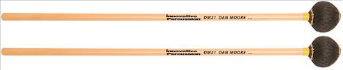 Innovative Percussion DM21 Dan Moore Medium Vibraphone/Marimba