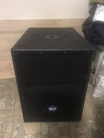 RCF 705 AS mało używany + pokrowiec