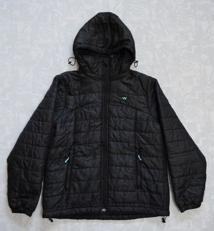 Демисезонная куртка Новая стеганая куртка демисезонный микропуховик