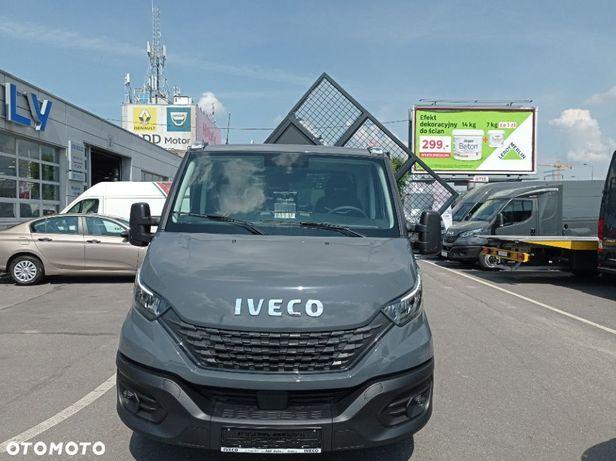 Iveco Daily 35S18, 3.0l 180KM, WYWROTKA  Duży wybór samochodów w najlepszych cenach!