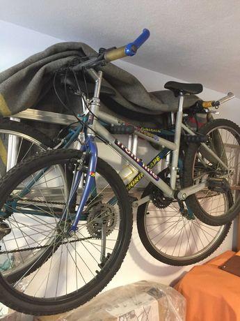 Bicicletas como novas