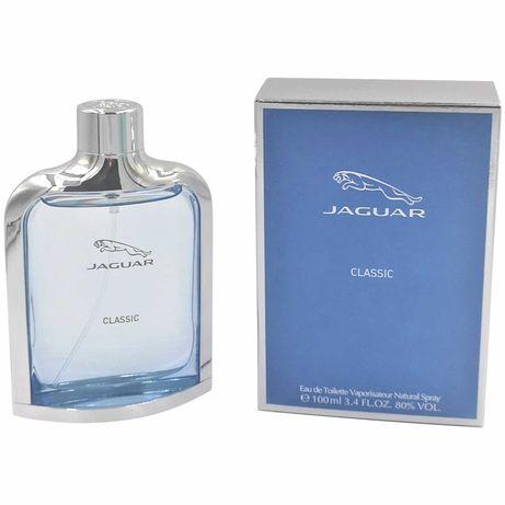 Perfumy   Jaguar   Classic Blue   100 ml   edt
