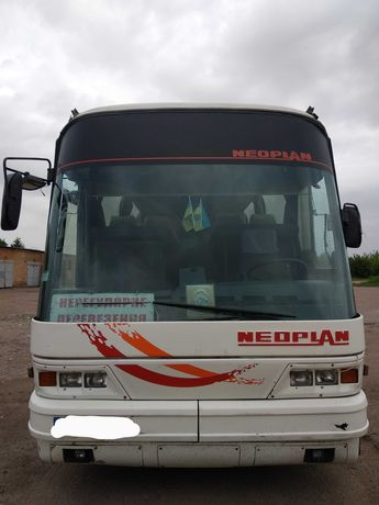 Автобус Neoplan N212