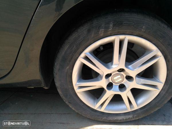 Jantes Especiais Seat Ibiza Iv (6J5, 6P1)