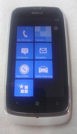 Nokia 610 Lumia original