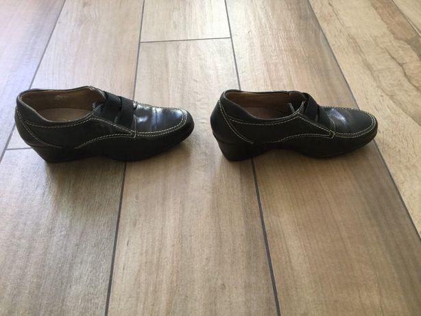 Sapato Mulher Pele (Nova Coleção)