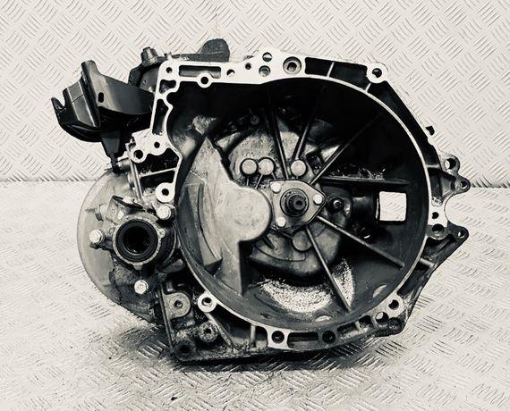 Caixa de velocidades 1.6Hdi 90cv Ref: 20dp35 Peugeot Expert 2012