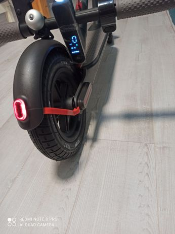 Hulajnoga elektryczna Xiaomi m365, wyś. Pro, opony 10 cali, 31km/h