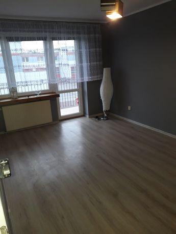 Mieszkanie 2 pokojowe ,1 piętro