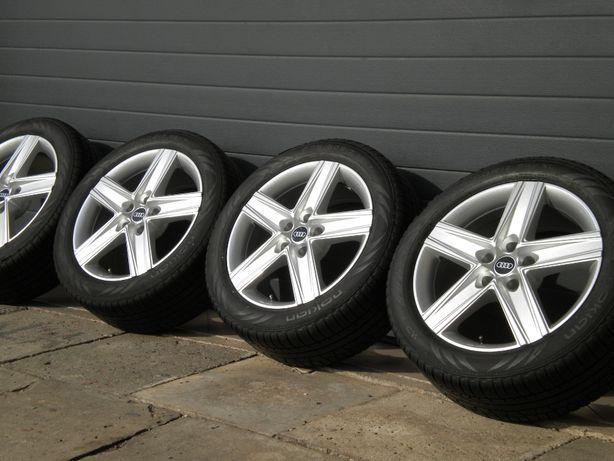 Koła felgi alu aluminiowe 17 5x112 Audi A4 B9 A4 B8 A6 C6