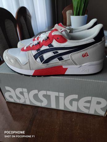 Buty chłopięce ASICS GEL-LYTE GS rozmiar 37 (długość wkładki 23 cm)