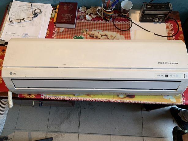 Внутренний блок кондиционера сплит-система LG MS12AH.N40