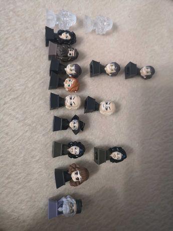 Wymiana figurek z kolekcji harrego potera ze stokrotki