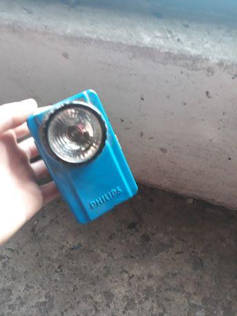Stara latarka