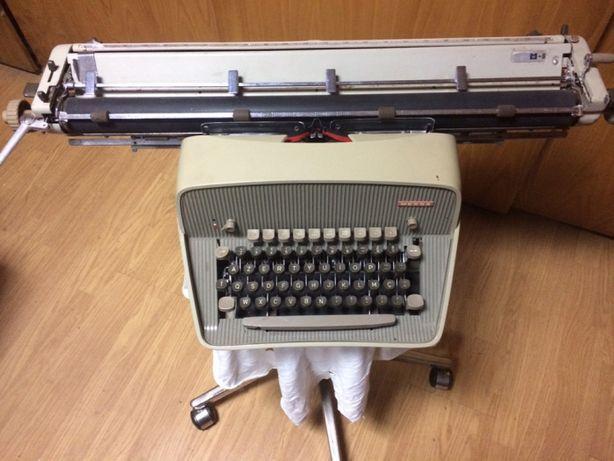 Máquina escrever messa