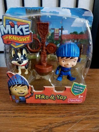 Fisher-Price рыцарь Майк
