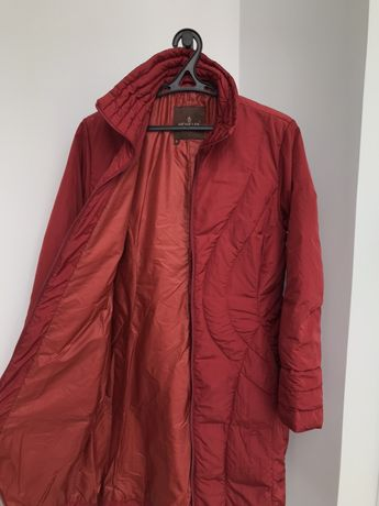Moncler куртка Оригинал, не burnerry x versace