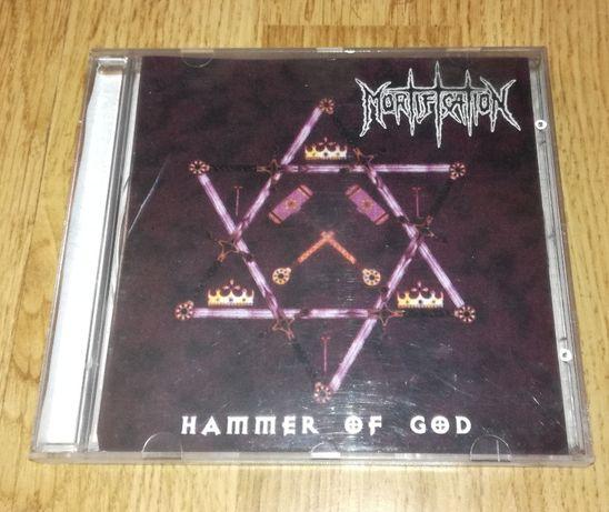 Mortification: Hammer Of God (death metal)