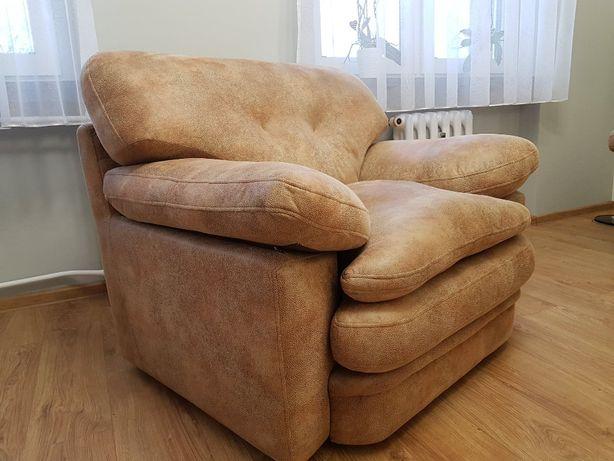 Wypoczynek - sofa, fotel, pufa
