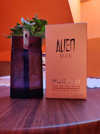 Thierry Mugler Alien Man 100 ml