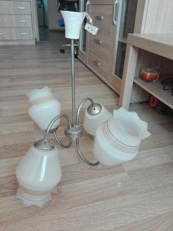 Zamienię lampę pokojową